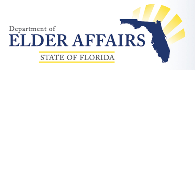 Dept. of Elder Affairs