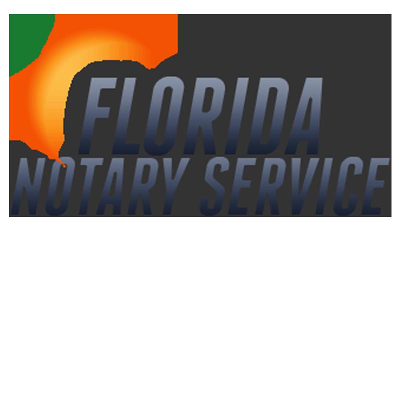 Florida Notary